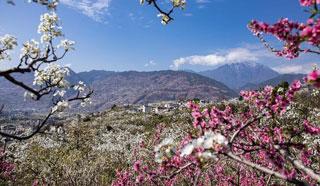 四川679家A级旅游景区4月上旬将全面开放